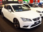 Seat leon vogtland 2012 Photo 02