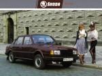 Skoda 120 gls type 742 1983-87 Photo 01