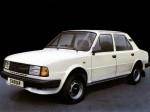 Skoda 130 l type 742 1984-88 Photo 03