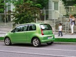 Skoda citigo 2012 Photo 02