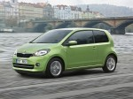 Skoda citigo 2012 Photo 04