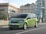 Skoda citigo 2012 Photo 07