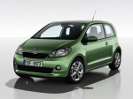 Skoda citigo 2012 Photo 11
