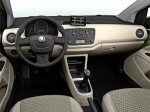 Skoda citigo 2012 Photo 12