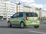 Skoda citigo 2012 Photo 15