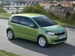 Skoda citigo 2012 Photo 16