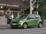 Skoda citigo 2012 Photo 17