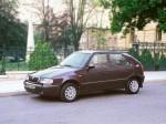 Skoda felicia 1998 Photo 03