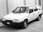 Skoda forman 1991-95 Photo 01