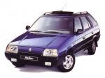 Skoda forman 1991-95 Photo 03