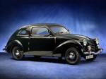 Skoda rapid ohv streamlined tudor type 922 1939 Photo 01