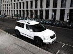 Skoda yeti urban limited edition 2012 Photo 01