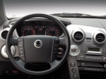 SsangYong actyon sports 2012 photo 01