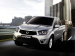 SsangYong actyon sports 2012 photo 02