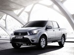 SsangYong actyon sports 2012 photo 05