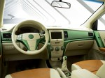 SsangYong c200 hybrid 2009 photo 01
