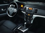 SsangYong korando uk 2010 photo 01