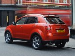 SsangYong korando uk 2010 photo 02