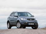 SsangYong korando uk 2010 photo 03