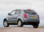 SsangYong korando uk 2010 photo 04
