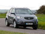 SsangYong korando uk 2010 photo 05
