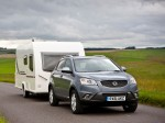 SsangYong korando uk 2010 photo 06