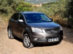 SsangYong korando uk 2010 photo 12