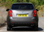 SsangYong korando uk 2010 photo 16
