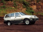SsangYong musso photo 02