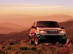 SsangYong musso photo 03