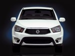 SsangYong sut 1 2011 photo 05