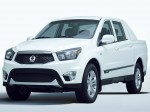 SsangYong sut 1 2011 photo 06