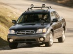 Subaru baja Photo 06