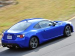 Subaru brz 2012 Photo 03
