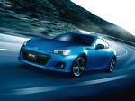 Subaru brz 2012 Photo 20