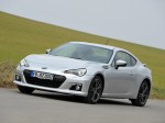Subaru brz aero package 2012 Photo 15
