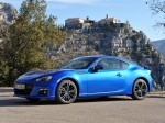 Subaru brz aero package 2012 Photo 25