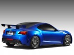 Subaru brz concept sti 2011 Photo 02