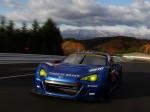 Subaru brz gt300 2012 Photo 02