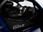 Subaru brz project car possum bourne motorsport 2012 Photo 02