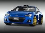 Subaru brz project car possum bourne motorsport 2012 Photo 07