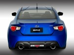 Subaru brz sport kit australia 2012 Photo 05