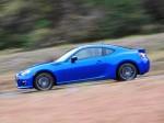Subaru brz usa 2012 Photo 10