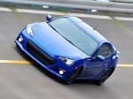 Subaru brz usa 2012 Photo 11