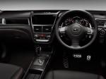 Subaru exiga advantage line 2011 Photo 01