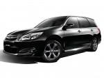 Subaru exiga advantage line 2011 Photo 04