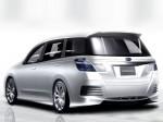 Subaru exiga concept 2007 Photo 04