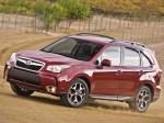 Subaru forester 20 xt usa 2012 Photo 03