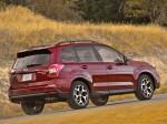 Subaru forester 20 xt usa 2012 Photo 05