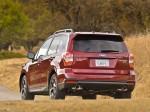 Subaru forester 20 xt usa 2012 Photo 06